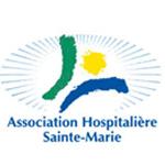Groupe hospitalier Sainte-Marie